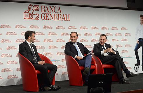 I CAMPIONI DELLA PREVIDENZA Banca Generaliit