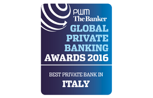 Global Private Banking Awards 2016